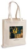Gustav Klimt - Music Tote Bag Tragetasche