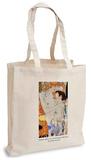 Gustav Klimt - Three Ages of a Woman (Detail) Tote Bag Sac cabas