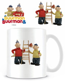 Buurman & Buurman - Ladder Mug Mug