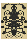 Rorschach, 1984 Plakater af Andy Warhol