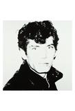 Robert Mapplethorpe, 1983 Art par Andy Warhol