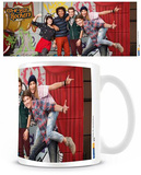 Ghost Rockers - Graffiti Mug Tazza