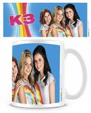 K3 - Groep Mug Taza