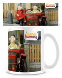 Buurman & Buurman - Auto Mug Becher
