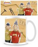 Buurman & Buurman - A Je To! Mug Krus