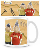 Buurman & Buurman - A Je To! Mug Tazza