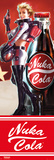 Fallout 4- Nuka Cola Poster