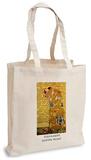 Gustav Klimt - Fulfilment Tote Bag Tragetasche