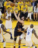 2016 NBA Finals - Game One Photo by Joe Murphy
