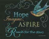 Hope & Bird Stampe di Gwendolyn Babbitt