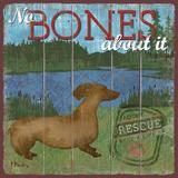 Dog Days III Plakater af Paul Brent