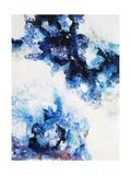 Glacier Blue III Reproduction procédé giclée par Farrell Douglass
