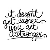 Stronger Art by Monica Martin