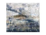 Path To The Lagoon Giclée-Druck von Alexys Henry