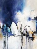Conversationalist I Giclee Print by Rikki Drotar