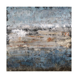 Emerging Seascape Giclee Print by Alexys Henry