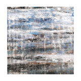 Frosted Shore Giclee Print by Alexys Henry