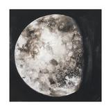 New Moon II Giclée-tryk af Sydney Edmunds