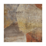 Stone Wall I Giclee Print by Alexys Henry