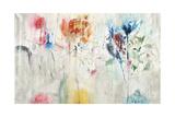 Floral Melt Giclee Print by Jodi Maas