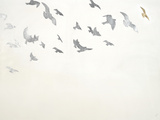 Way Up and Away I Giclee Print by Sydney Edmunds