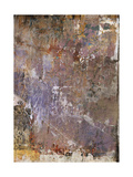Aged Wall I Giclee Print by Alexys Henry