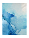 Soft and Flowing III Giclee Print by Rikki Drotar