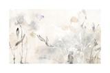 Flowing Softly Giclée-Druck von Rikki Drotar