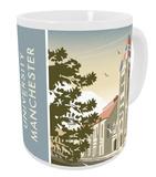 The University of Manchester Mug Krus