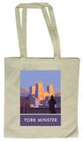 York Minster Tote Bag Tote Bag