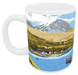 Craighouse, Isle of Jura Mug Mug