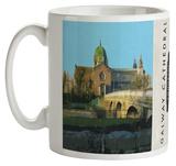 Galway Cathedral, Ireland Mug Krus