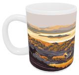 Barnhill, Isle of Jura Mug Mug
