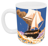ss Great Britain Mug Krus