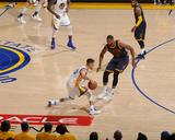 2016 NBA Finals - Game Two Foto af Noah Graham