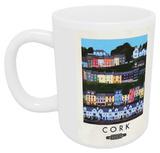Cork, Ireland Mug Becher