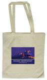 Keilder Observatory Tote Bag Tote Bag