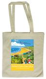 Frinton-On-Sea Tote Bag Sac cabas