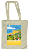 Frinton-On-Sea Tote Bag Tote Bag