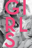 Girls- Character Bonds Posters