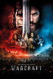 Warcraft- One Sheet Posters