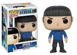 Star Trek: Beyond - Spock Duty Uniform POP Figure Spielzeug