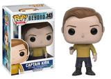 Star Trek Beyond - Kirk Duty Uniform POP Figure Legetøj