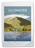 Ullswater, Lake District Tea Towel Novelty