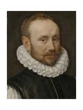 Portrait of a Man Posters by Adriaen Thomasz Key