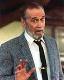 George Carlin Posed in Tuxedo Portrait Foto van  Movie Star News