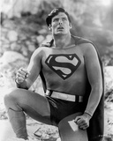 A portrait from Superman. 写真 :  Movie Star News
