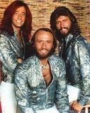 Bee Gees Band Portrait Foto av  Movie Star News