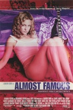"""Kate Hudson in """"Almost Famous"""" Movie Poster I 写真 :  Movie Star News"""