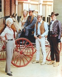 Big Valley Group Portrait Foto af  Movie Star News